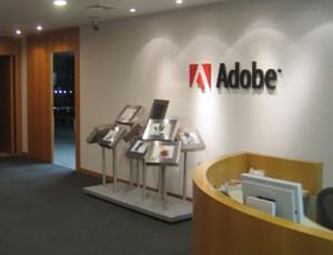 Adobe iroda (forrás: Google)