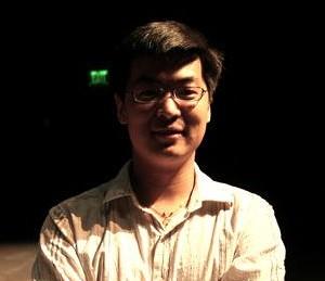 Jeffrey Lim, az Impulse Tracker írója (forrás: Demotrip blog)