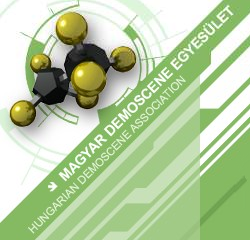 Magyar Demoscene Egyesület logo