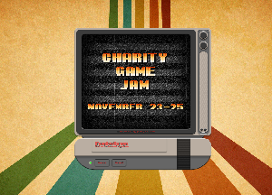 Charity Game Jam