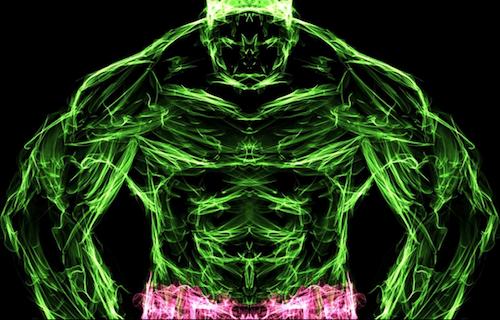 Silk-Hulk
