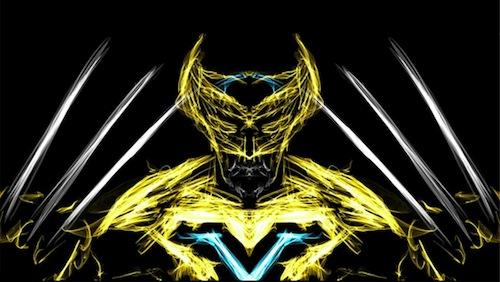 Silk-Wolverine
