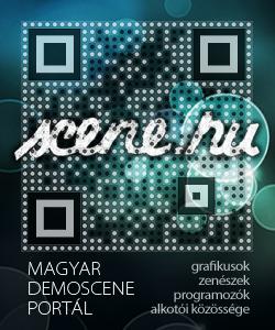 scene.hu qr kód banner 2