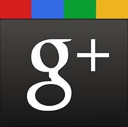 Google plus scene.hu page