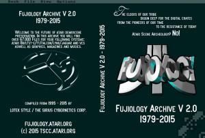 fujiology