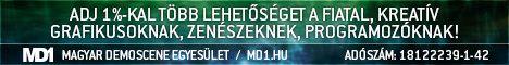 Banner: MD1.hu
